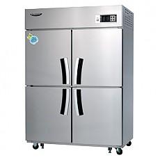 라셀르 직냉식 냉동냉장고 LD-1143RF