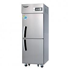 라셀르 직냉식 냉동냉장고 LD-623RF