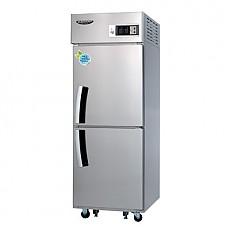 라셀르 직냉식 냉장고 LD-623R