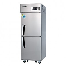 라셀르 직냉식 냉동고 LD-623F