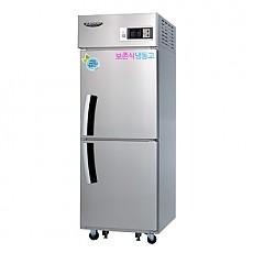 라셀르 직냉식 보존식 냉동고 KF-603F