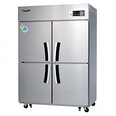라셀르 간냉식 냉동냉장고 LS-1043HRF