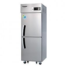 라셀르 간냉식 냉장고 LS-523R
