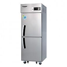 라셀르 간냉식 냉동고 LS-523F