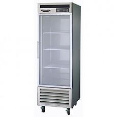 라셀르 간냉식 냉장고 LS-610RN-1G