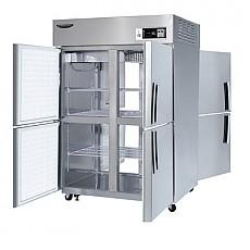 라셀르 간냉식 양문형 냉장고 LP-1043R