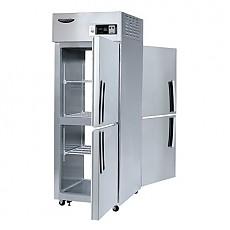 라셀르 간냉식 양문형 냉동고 LP-523F