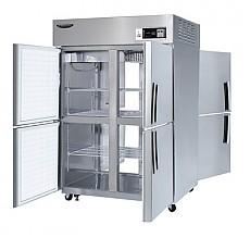라셀르 간냉식 양문형 냉동고 LP-1043F