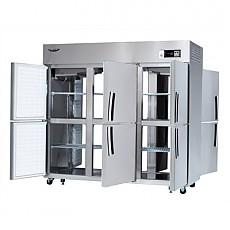 라셀르 간냉식 양문형 냉장고 LP-1663R