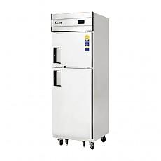 부성 간냉식 냉동냉장고 B074-2MOOS-E