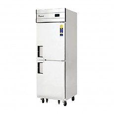 부성 간냉식 냉동고 B074-2FOOS-E