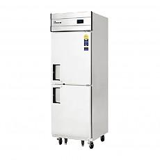 부성 간냉식 냉장고 B074-2ROOS-E