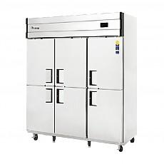 부성 간냉식 냉동냉장고 B190-6RRFS-E